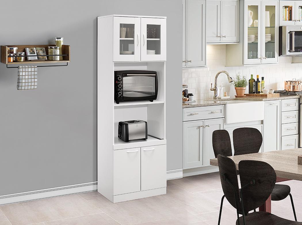 Danbury Kitchen Cabinet - 2kfurniture